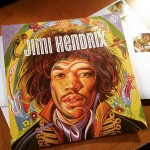 Just used my last two jimihendrix usps stamps