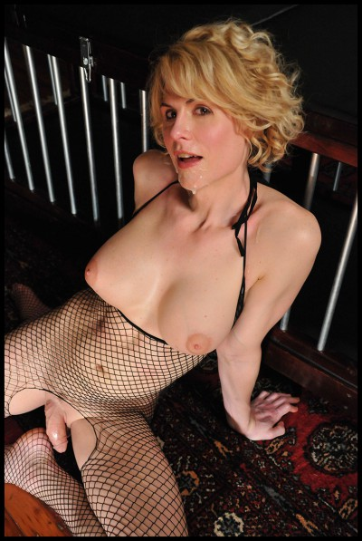 delia bodystocking facial